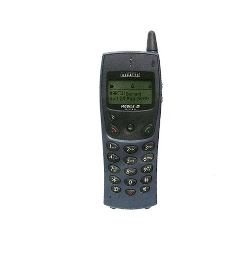 Mobile DECT 100 Alcatel reconditionné refurbished