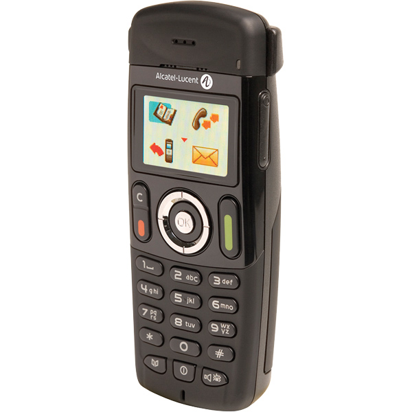 mobile dect 400 alcatel reconditionn refurbished alcatel. Black Bedroom Furniture Sets. Home Design Ideas