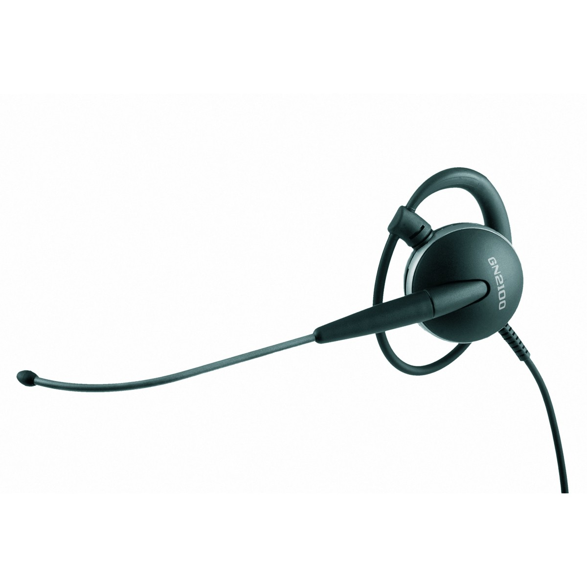 Gn Jabra Gn 2100 Mono on telephone to radio interface