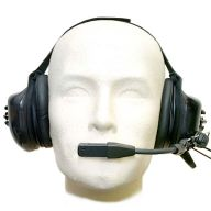 941100 Passive Neckband headset for GSM/DECT