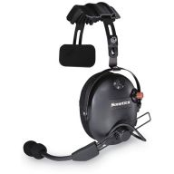SS21180-DP -  MSA Sordin Heavy duty single sided headsets