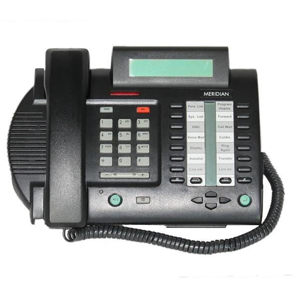Nortel Meridian M7324 Phone Manual
