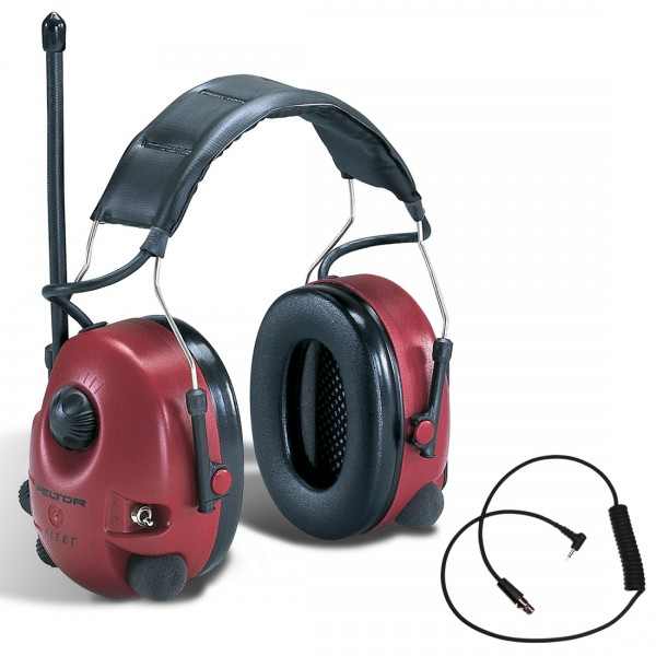 M2RX7A-77 - Peltor Alert Active Listening Flex