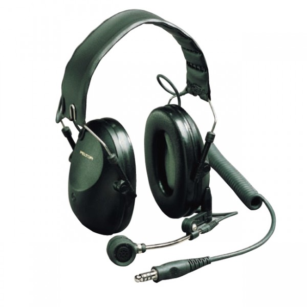 MT7H61FA - Peltor Medium Attenuation Headset