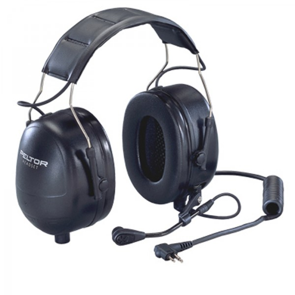 MT53H79A-21 - Peltor PMR Headset
