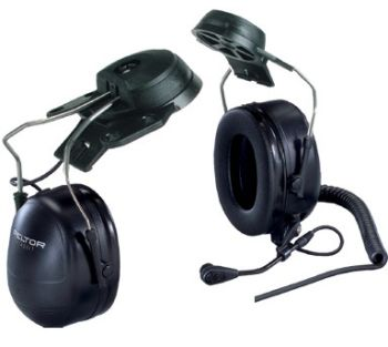 MT53H79P3E-21 - Peltor PMR Headset