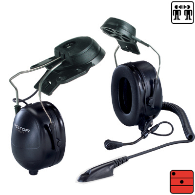 MT53H79P3E-32 - Peltor PMR Headset