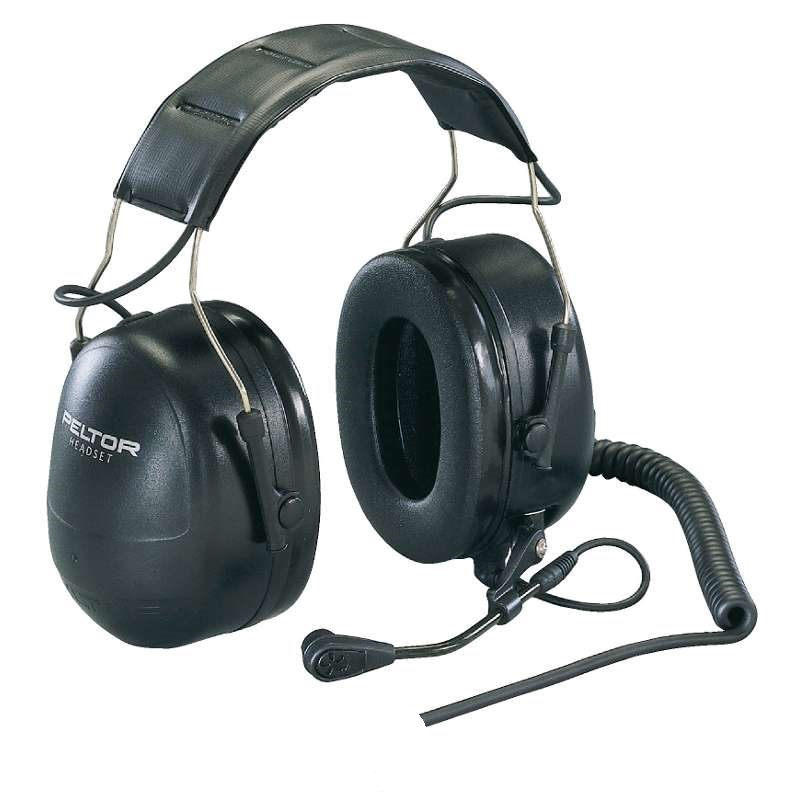 MT7H79A-96 - Peltor PMR Headset
