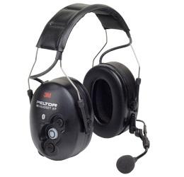 mt53h7aws5 peltor ws bluetooth peltor casques anti bruit et communiquant. Black Bedroom Furniture Sets. Home Design Ideas