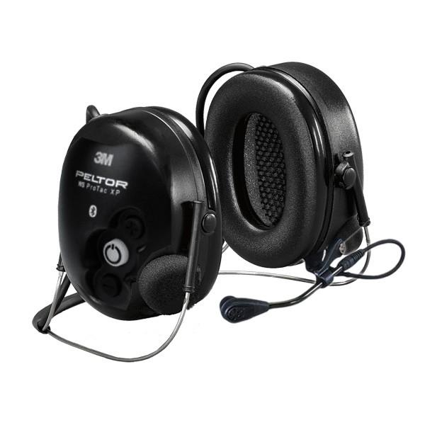 mt15h7bws5 peltor protac ws xp bluetooth peltor casques anti bruit et communiquant. Black Bedroom Furniture Sets. Home Design Ideas